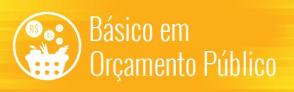 Banner Básico em Orçamento Público