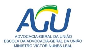 Banner Escola da Advocacia-Geral da União